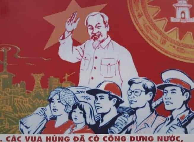 Ho Chi Minh Kimdir 1